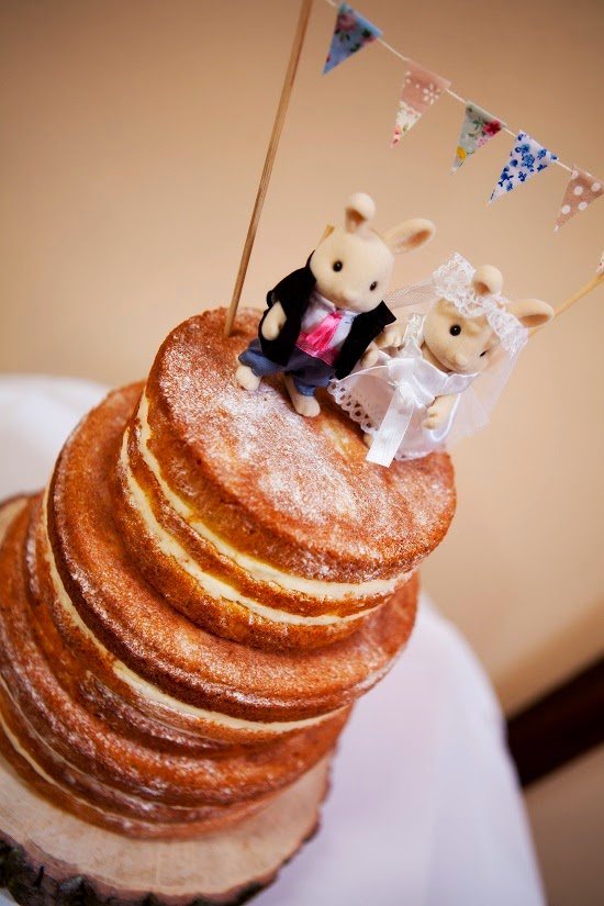 Cheese Wedding Cakes Leicestershire