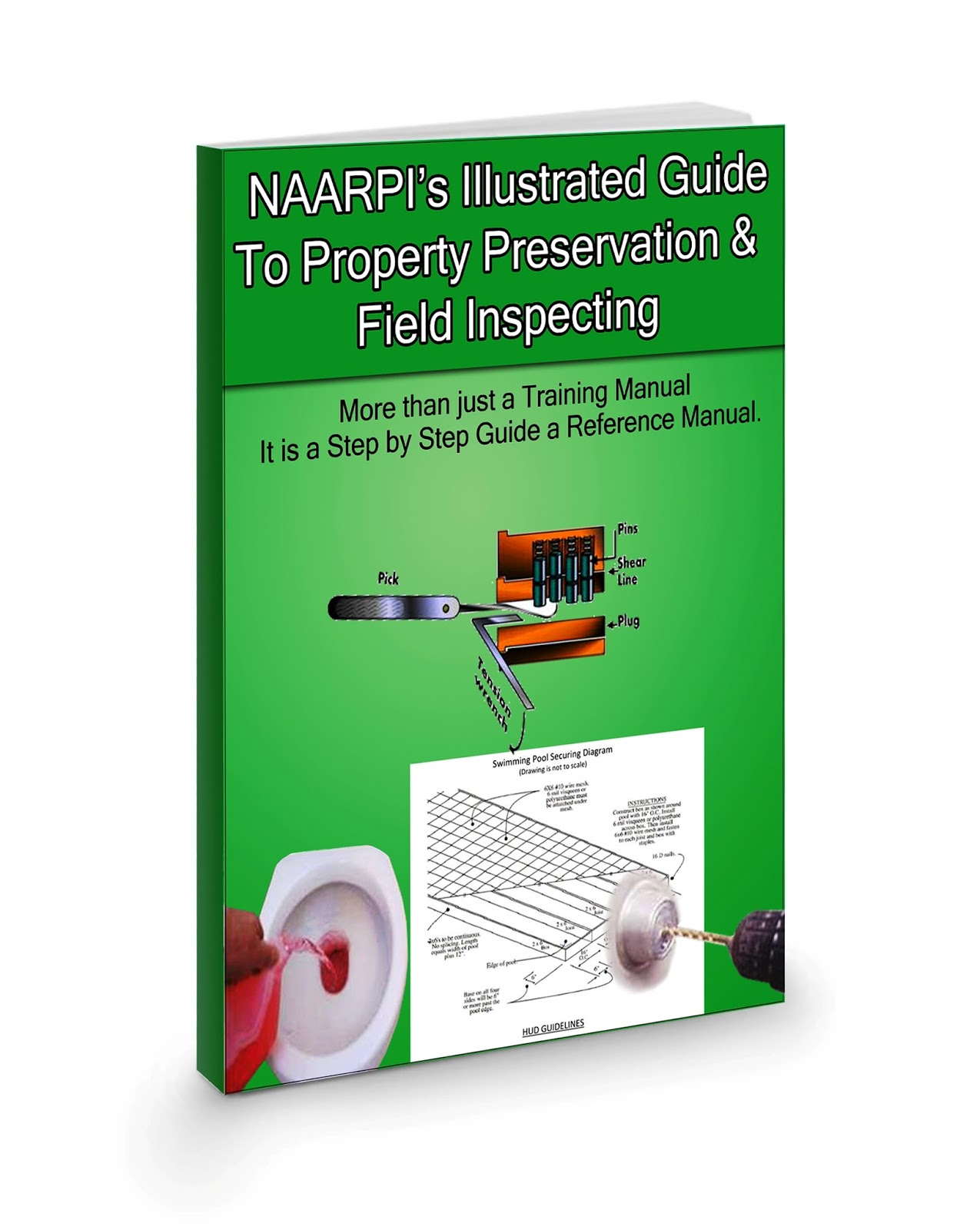 guide book to property preservation the property preservation bible rh naarpiguidetopropertypreservation blogspot com National Property Preservation Companies property preservation training manual