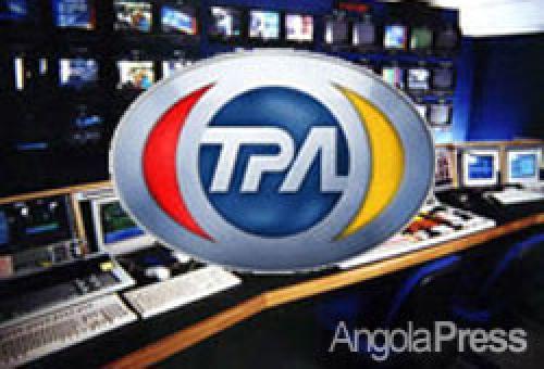Televisão Pública de Angola repudia agressões que diz terem partido de manifestantes