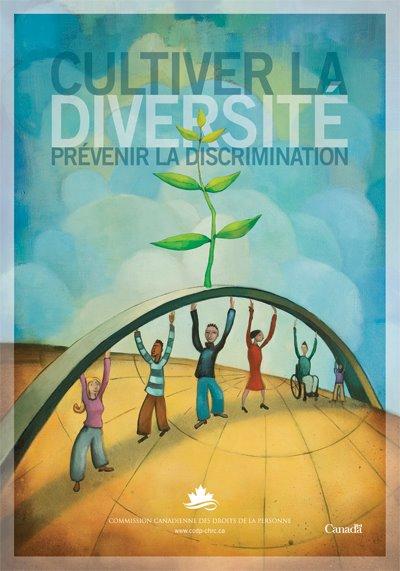 """""""CE BLOG CULTIVE LA DIVERSITÉ  ET LUTTE CONTRE LA DISCRIMINATION ET LE RACISME"""""""