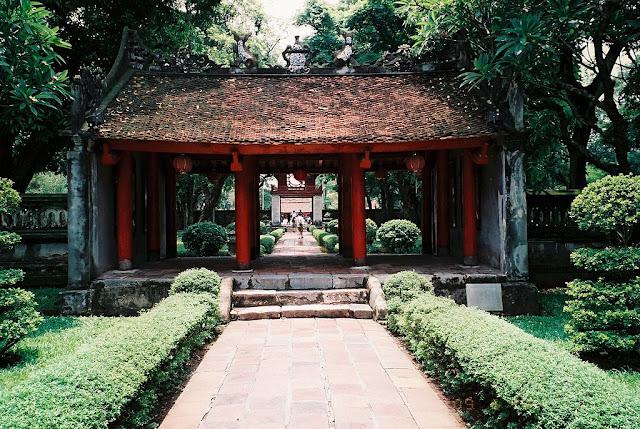 Đại Trung Môn