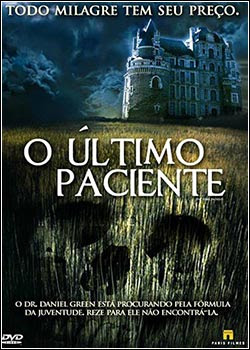 Download - O Último Paciente - DVDRip Dual Áudio
