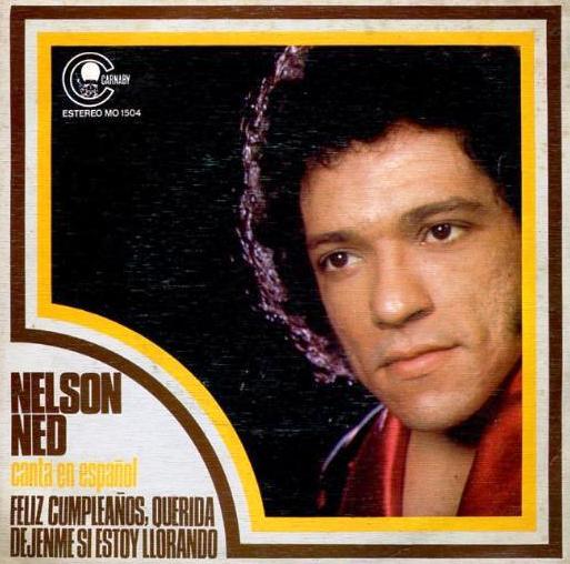 Nelson Ned Discografia