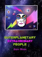 Outerplanetary (Extraordinary) People