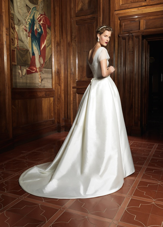 Raimon Bundo 2014 Spring Bridal Collection