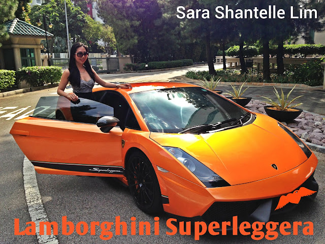 Lamborghini Superleggera Is A Sportier Version Of The Already Famous Lamborghini  Gallardo That Is Known To Most Of Us. In Reality, It Is One Of The ...