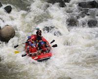 Serayu Rafting Wonosobo