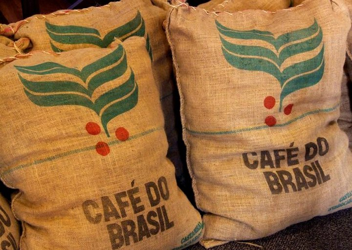 production of brazilian coffee Production the agricultural trade office (ato/sao paulo) forecasts the brazilian coffee production for marketing year (my) 2014/15 (july-june), at 495 million.