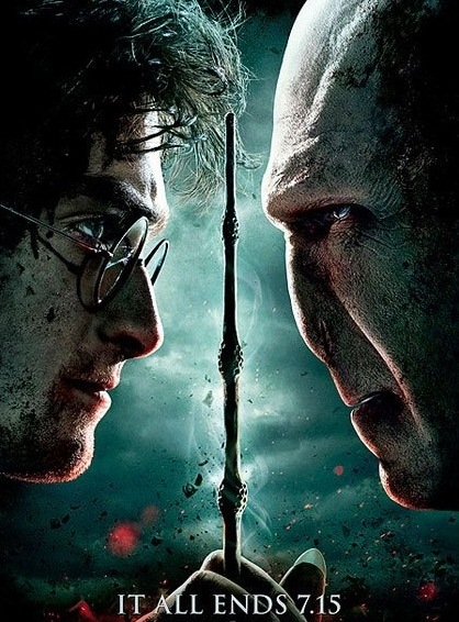 download harry potter last move trailer