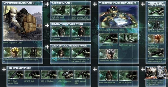 Splinter Cell Blacklist PC Full Español Deluxe Edition