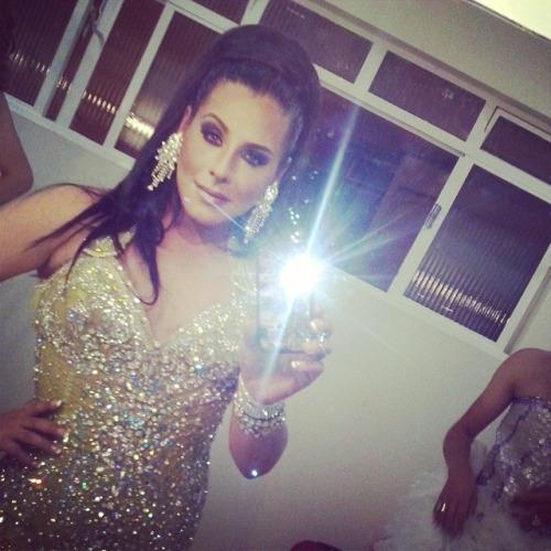 Veronica Carvalho de Mello