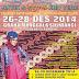 Batik & Hijab End Year Bandung, Graha Manggala Siliwangi,  26 -28 Desember 2014