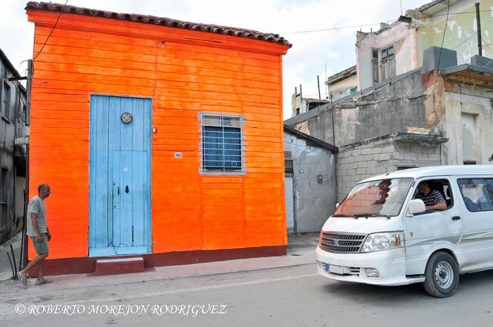 Cuba arquitectura chapuceria