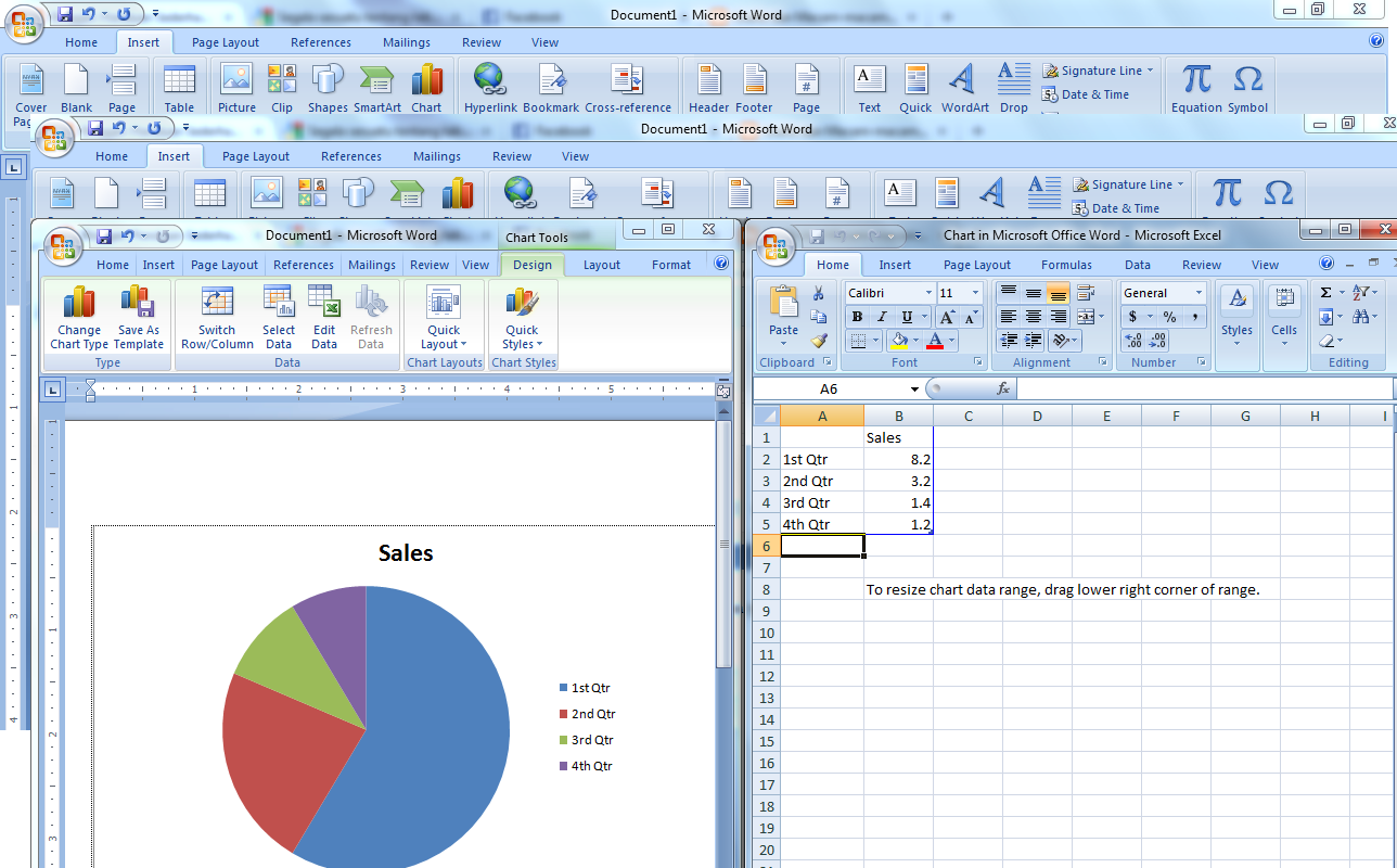 Belajar posting cara membuat diagram lingkaran di microsoft office sobat bisa lihat dari grafik lingkaran di atas menjukan bahwa program yang digunakan ada dua program yaitu microsoft office excel 2007 dan microsoft office ccuart Choice Image