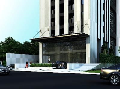 Dự kiến căn hộ sẽ hoàn thiện và bàn giao vào quý II/2017.