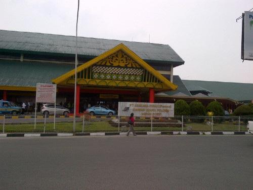 Medan - Setelah sekian tahun beroperasi, Bandar Udara