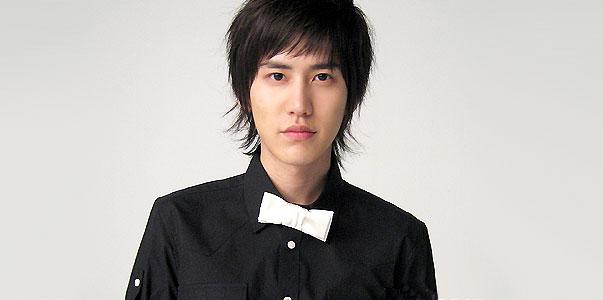 Foto Kyuhyun Super Junior Suju Terbaru 2012 , baca juga Foto Super ...