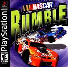 Download Game | Nascar Rumble For PC