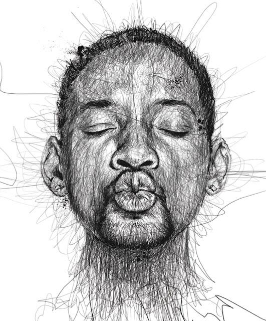 retratos-pintados-a-lápiz