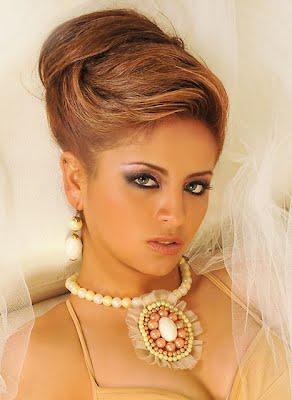 Miss Bolivia 2012 2013 Tatiana Raya