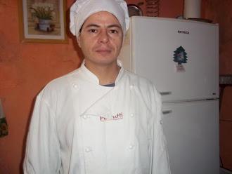 Cocinero real