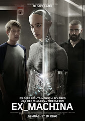 Ex Machina (2015) [Latino]