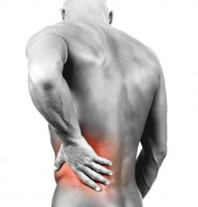 Back pain ?