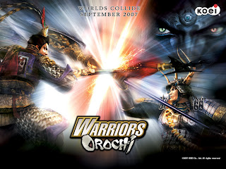 Download Warriors Orochi RIP PC Game Free