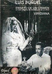 Viridiana (Dir. Luis Buñuel, España- Mexico)