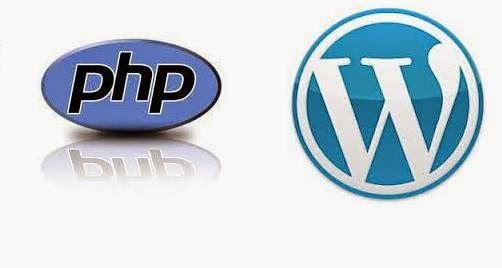 PHP Code in Wordpress