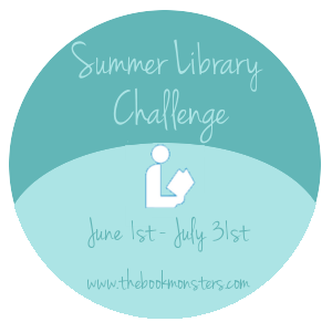 Summer Library Challenge