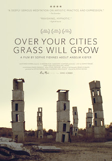 "Review | ""Over Your Cities Grass Will Grow"""
