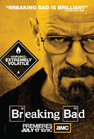 Serie Breaking Bad 4X01