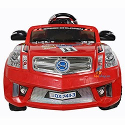 Ô tô điện trẻ em QX-7411