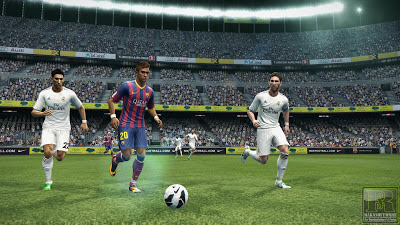 PESEdit.com PES 2013 Patch 4.0 + Fix 4.0.1 Free - Screenshot