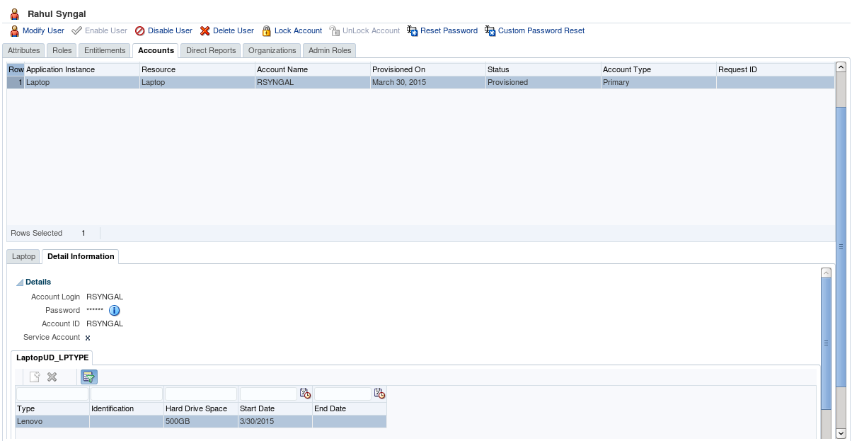 Select with if statement oracle