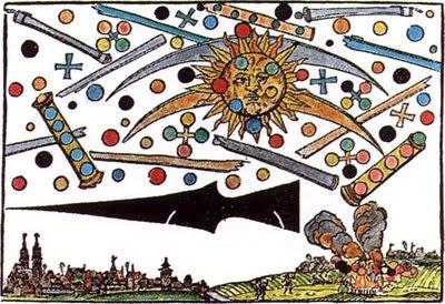 sky ship UFO Ancient Astronaut jangkar - blog misteri cerita tentang dunia