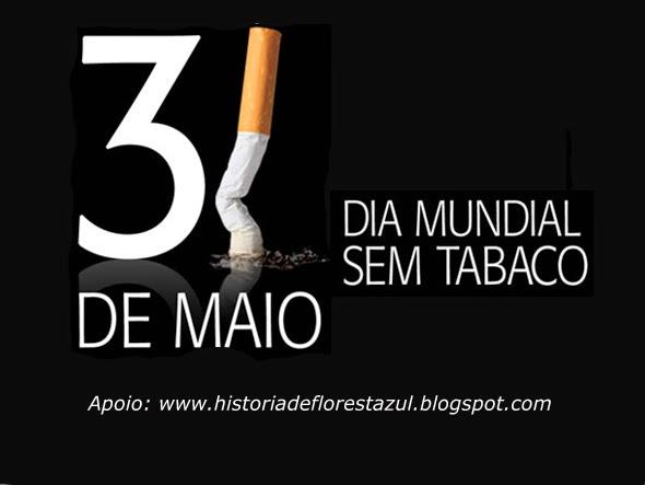 POR AMOR NÃO FUME