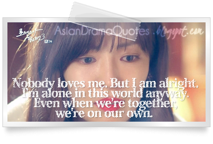 Quotes About Love Korean Drama : Korean Drama Quotes - I Need Romance 3 (2014) - Asian Drama Quotes