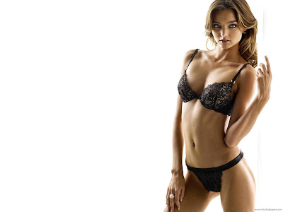 Miranda Kerr Spicy Model Latest Wallpaper