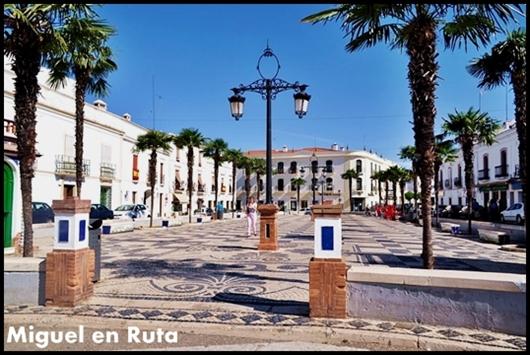 Olivenza-Avenida-Portugal