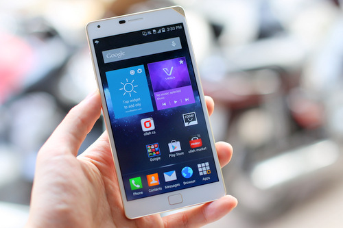 [ROM][Android 6.0 Marshmallow] CM13 cho sky a870 mới nhất cập nhật liên tục.