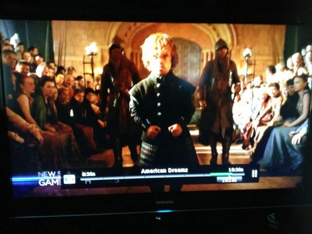 Tyrion juicio - Juego de Tronos en los siete reinos