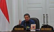 Wah !!! SBY Ngambek?