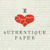 I love Authentique