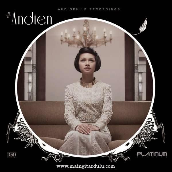 Andien Album Kelima : #Andien – 2013