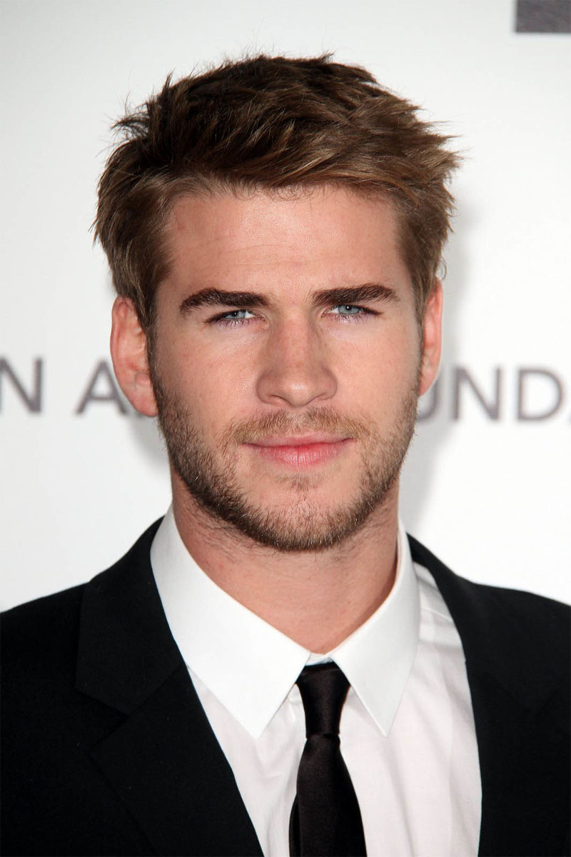 Liam Hemsworth Biography Hollywood Australian Actor