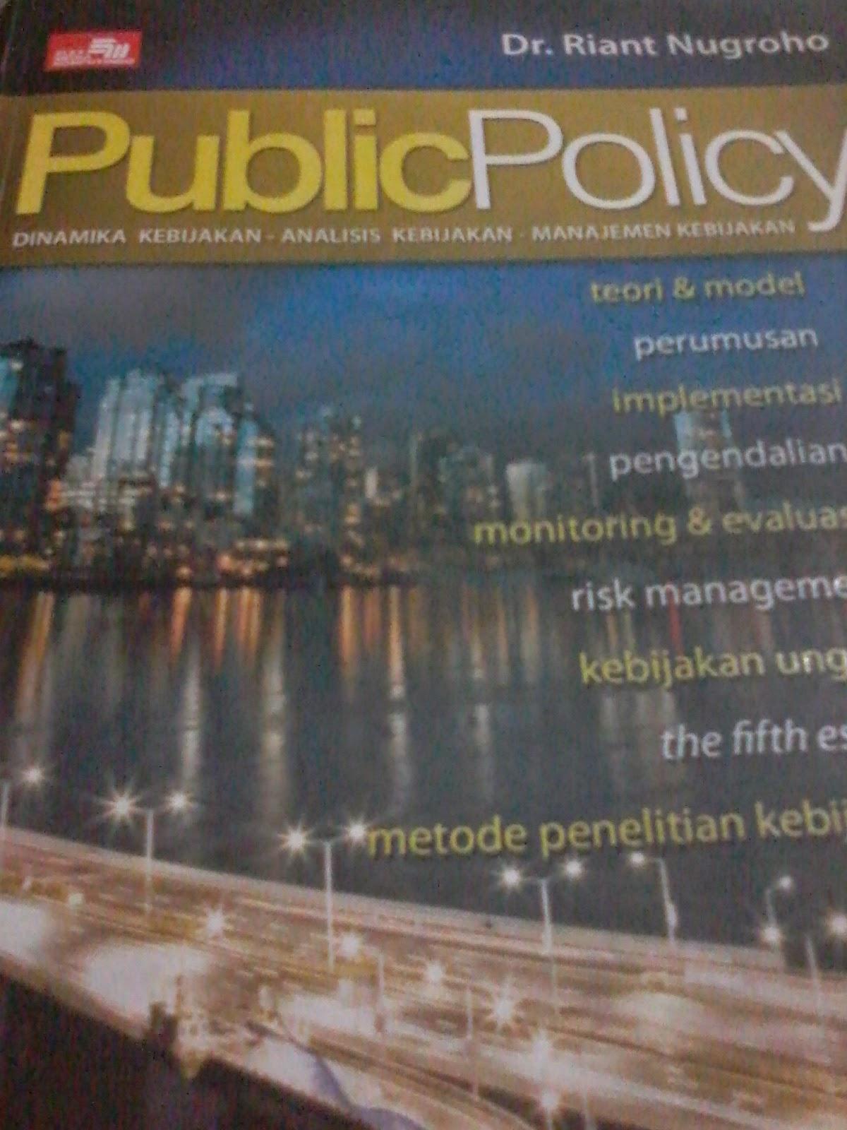 Download File PPT Rumusan Kebijakan Publik