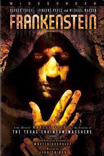 Ver: Frankenstein Evolution (2004)