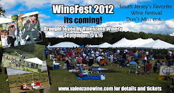 WineFest 2012 in NJ